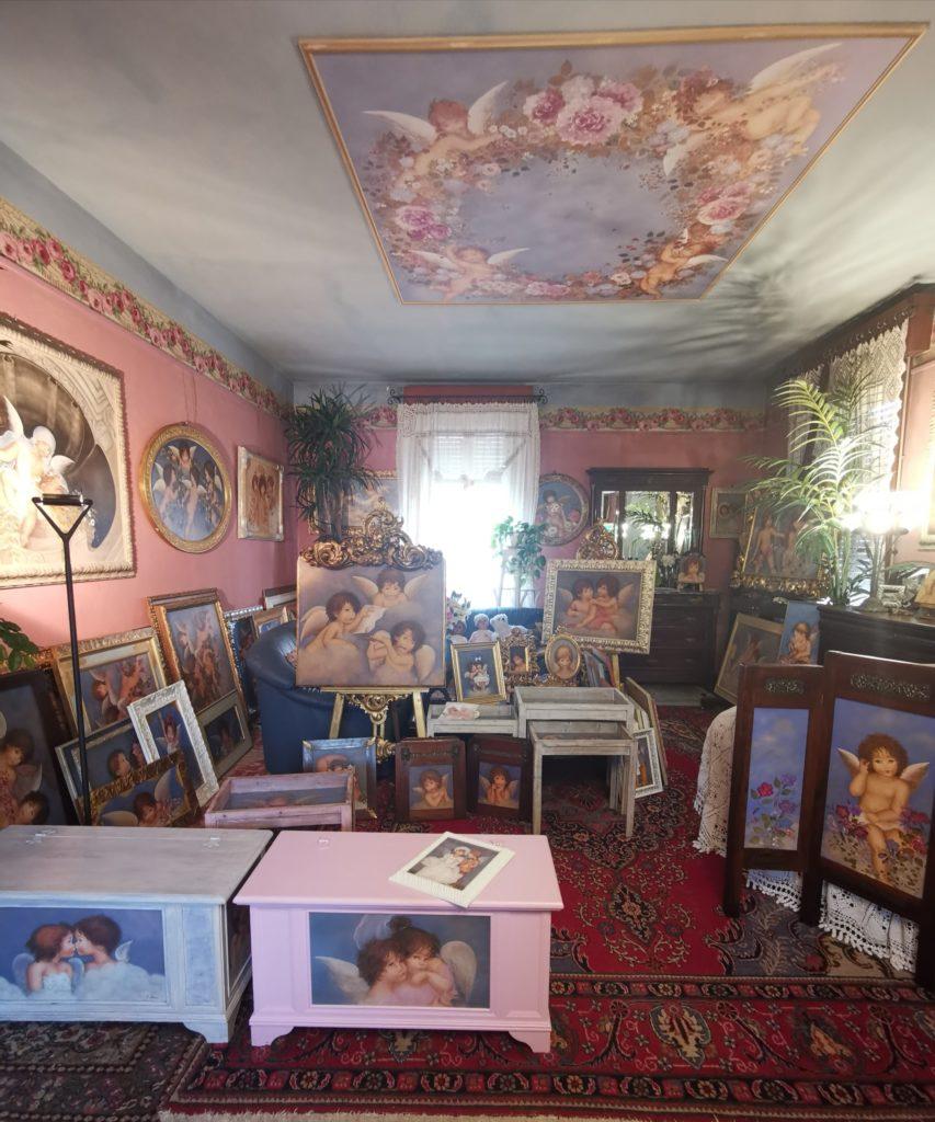 Vedi i dipinti