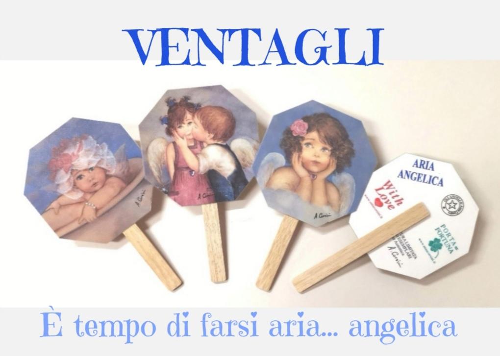 Aria Angelica